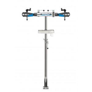 Stojak montażowy Park Tool PRS-2-2-2 dwuramienny 100-3D bez podstawy