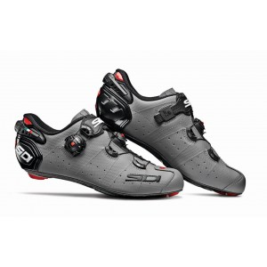 Sidi Wire 2 Carbon Grey Matt