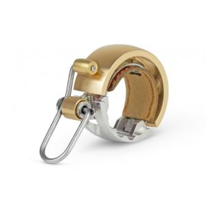 Dzwonek Knog OI Bell Luxe mały złoty