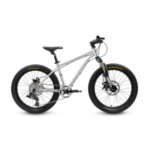 Early Rider Hellion Trail 20 Hardtail H-T20HT, X5 9-Speed, alu