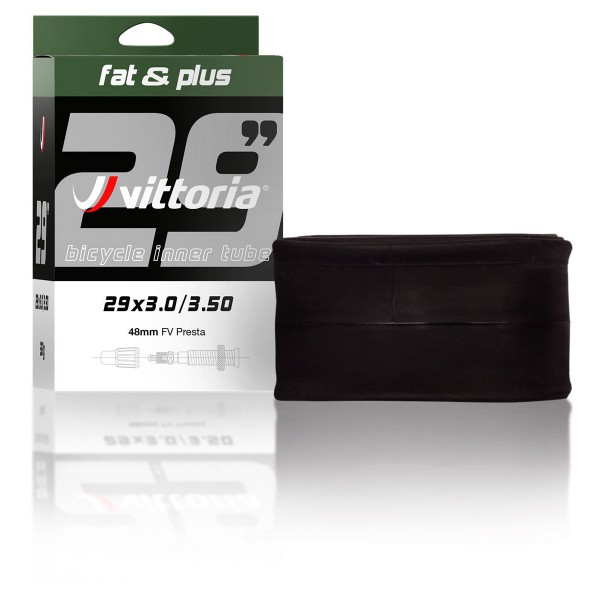 Vittoria FAT& PLUS MTB 26 x 4.0/4.9 Presta 48 mm