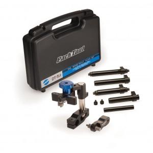 Przyrząd Park Tool DT-5.2 do frezowania mocowań hamulców tarczowych i haka