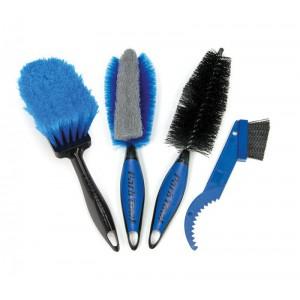 Zestaw Park Tool BCB-4.2 szczotek do czyszczenia