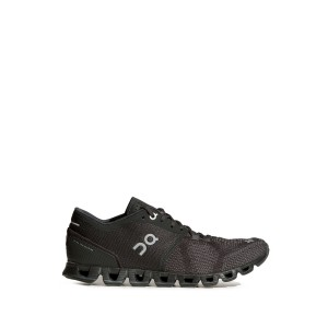 Buty On Running Cloud X Black / Asphalt