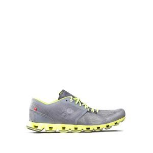 Buty On Running Cloud X Grey / Neon