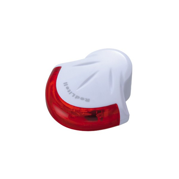 Topeak RedLite II White - lampka tylna