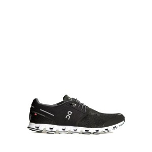 Buty On Running Cloud Man Black / White