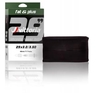 Dętka Vittoria FAT& PLUS MTB 275 x 3.0/3.5 Schrader 48mm
