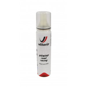 Vittoria Pit Stop Road Racing 75 ml + handle