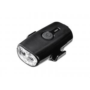 Lampa przednia Topeak Headlux 250 USB Black