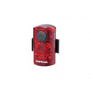 Topeak Redlite Mini USB