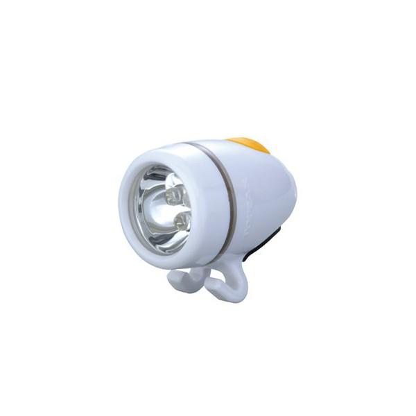 Topeak WhiteLite II - lampa przednia