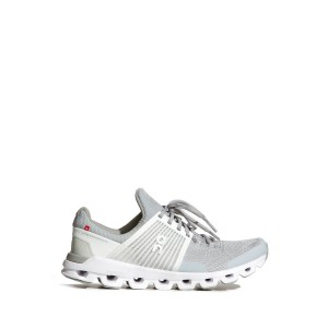 Buty On Running CloudSwift Woman Glacier / White