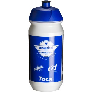 Bidon Tacx Shiva Pro Team Deceuninck-Quick Step floors 500 ml