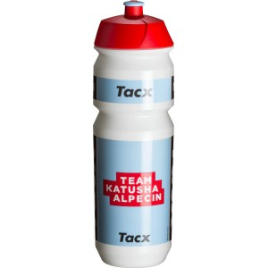 Bidon Tacx Shiva Pro Team Katusha-Alpecin 750 ml