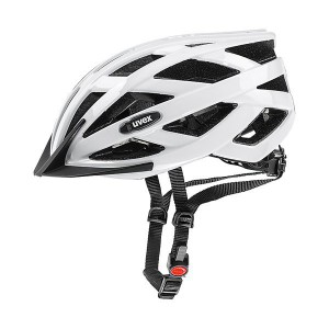 Kask rowerowy Uvex I-Vo White