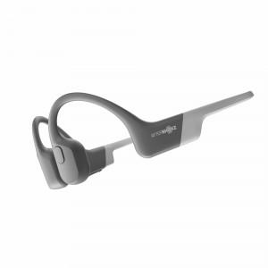 Słuchawki Aftershokz Aeropex Lunar Grey