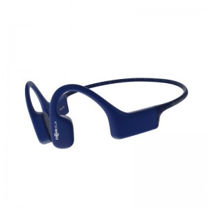 Słuchawki Aftershokz Xtainerz Sapphire Blue