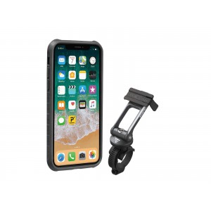 Etui Topeak RideCase for iPhone X / Xs with RideCase Mount