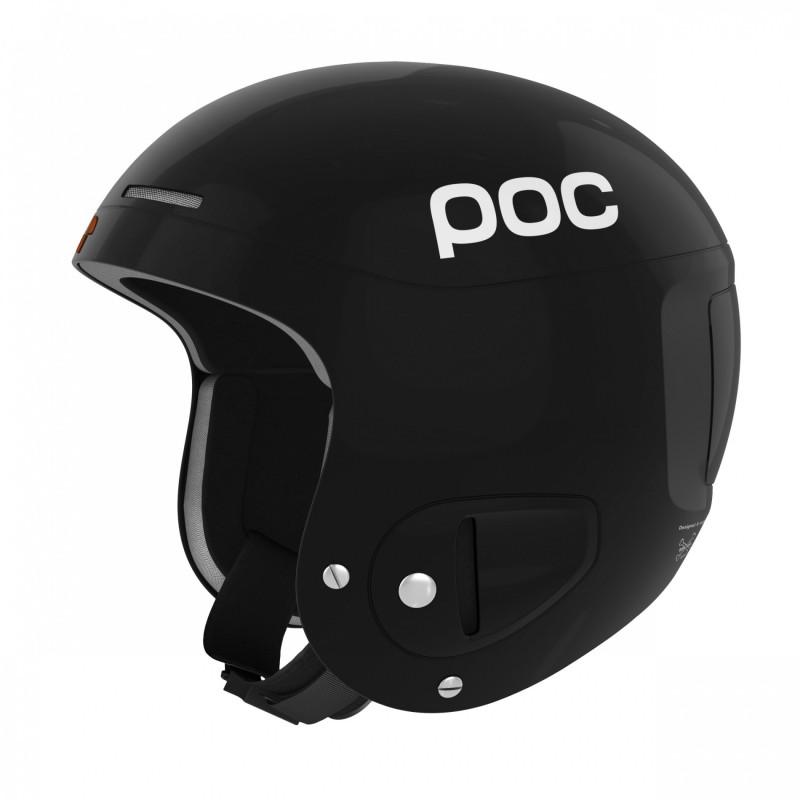 POC Skull X Black