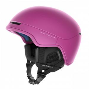 POC Obex Pure Actinium Pink