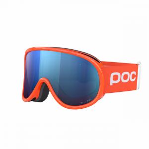 POC Retina Clarity Comp Fluorescent Orange / Spektris Blue