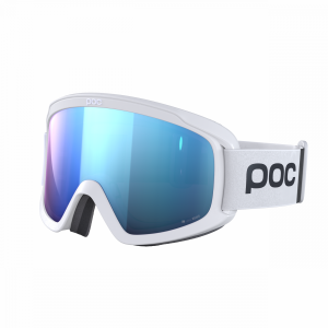 POC Opsin Clarity Comp Hydrogen White / Spektris Blue