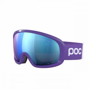 Gogle POC Fovea Mid Clarity Comp Ametist Purple / Spektris Blue