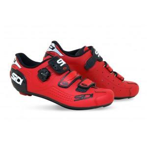Buty rowerowe Sidi Alba Czerwone