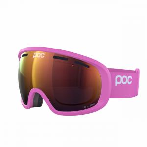POC Fovea Clarity Actinium Pink / Spektris Orange
