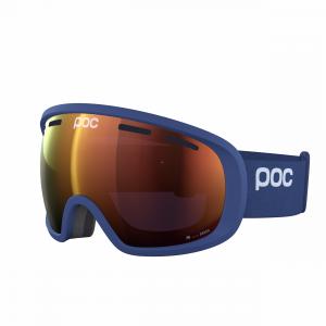 POC Fovea Clarity Lead Blue / Spektris Orange