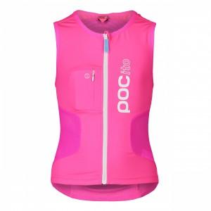 Ochraniacz POC Pocito VPD Air Vest różowy