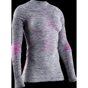 X-Bionic Energy Accumulator 4.0 Shirt Melange