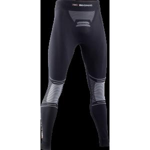X-Bionic Energizer 4.0 Pants 3/4 Black/White