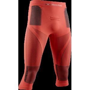X-Bionic Energy Accumulator 4.0 Pants 3/4 Orange/Anthracite