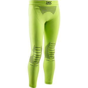 Kalesony X-Bionic Invent 4.0 Junior Green Lime/Black