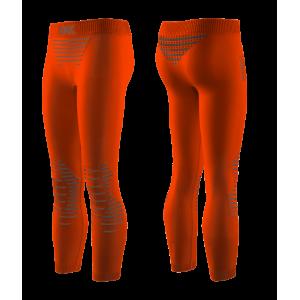 Kalesony X-Bionic Invent 4.0 Junior Sunset Orange/Anthracite