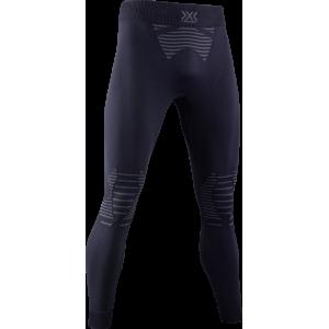 X-Bionic Invent 4.0 Pants Long Black/Charocal