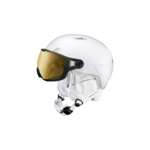 Julbo Globe White