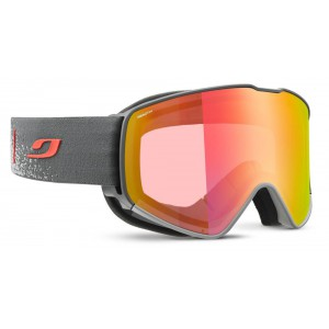 Julbo Cyrius XL Gray Cat. 1-3