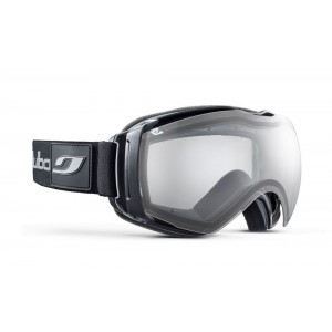 Gogle Julbo Airflux Black/Gray Cat. 0