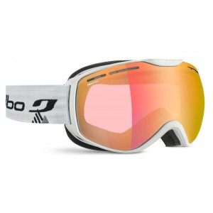 Julbo Fusion L+ White Cat. 1-3