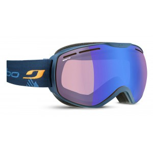 Julbo Fusion L+ Blue Cat. 1-3