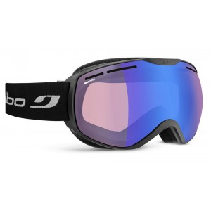 Gogle Julbo Fusion L+ Black Cat. 1-3