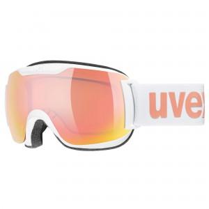 Uvex Downhill 2000 S CV White Cat. 2