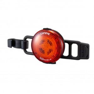 Lampka tylna Cateye SL-NW100 SYNC Wearable