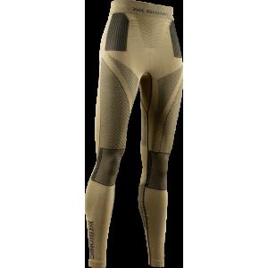Kalesony damskie X-Bionic Radiactor 4.0 Gold/Black