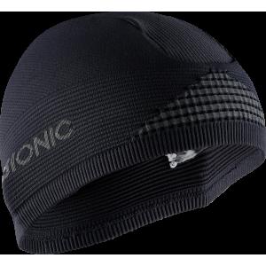 Czapka X-Bionic Helmet Cap 4.0 Black/Charocal