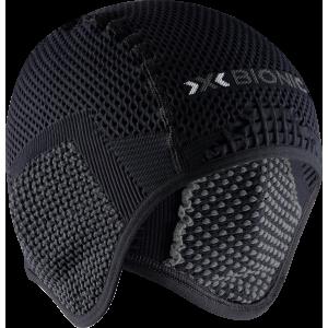 Czapka X-Bionic Bondear Cap 4.0 Black/Charocal