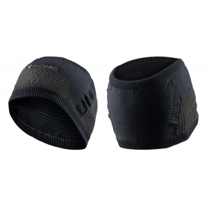 X-Bionic High Headband 4.0 Black/Charocal